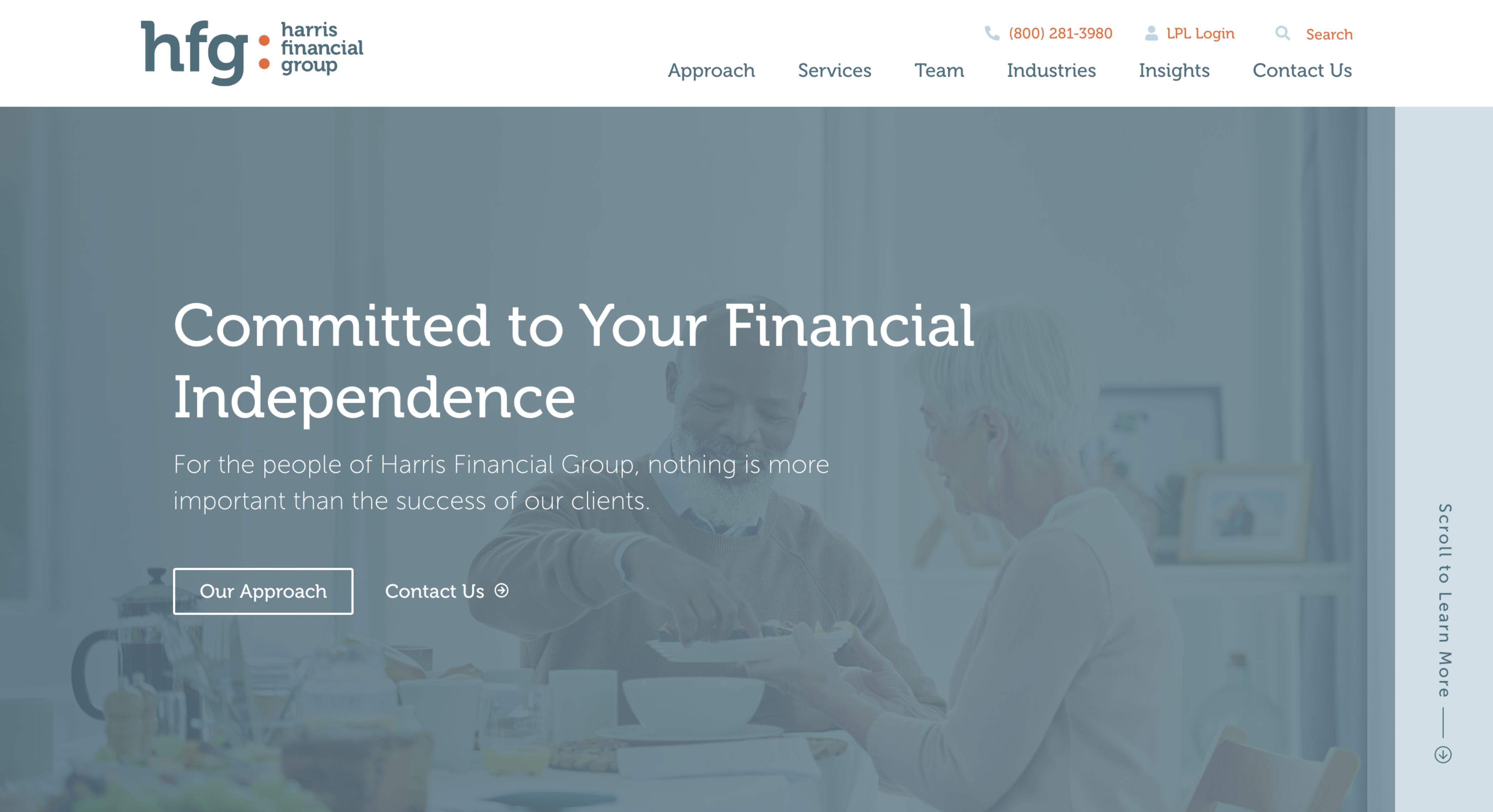 HarrisFinancialGroup