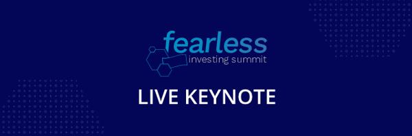 Summit Live Keynote landing page header