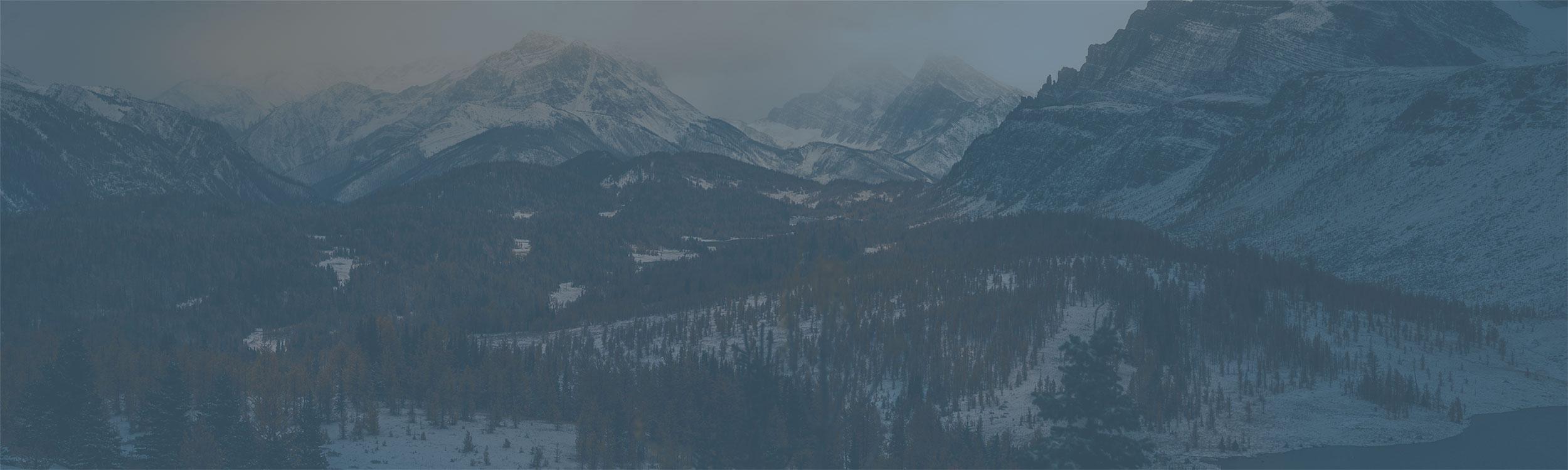Riskalyze Mountains