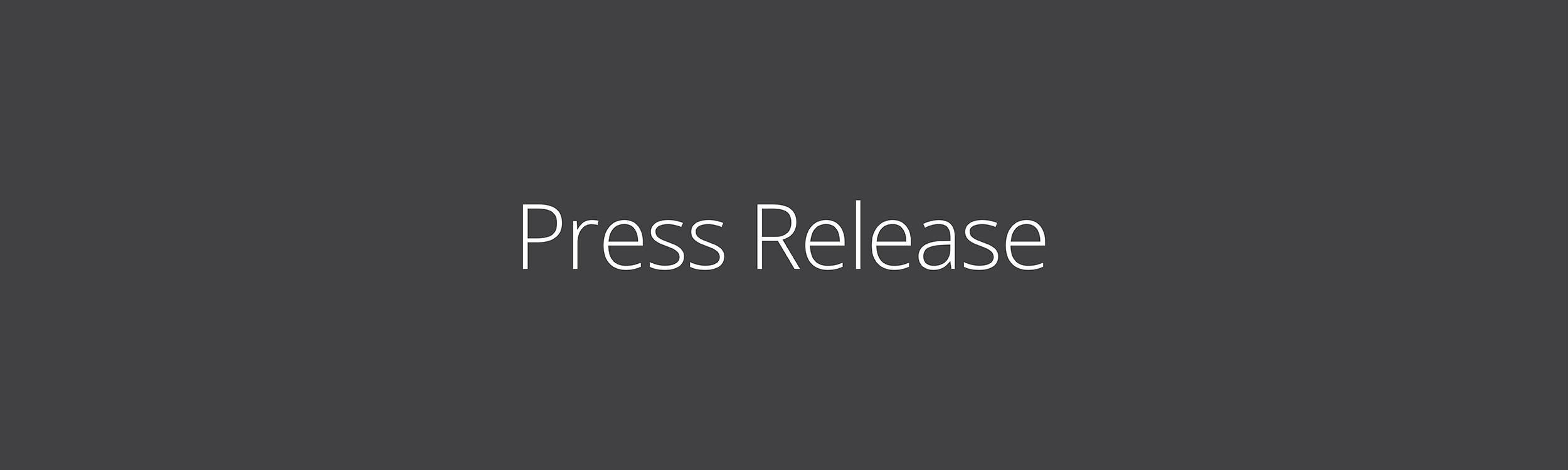 Riskalyze Press Release